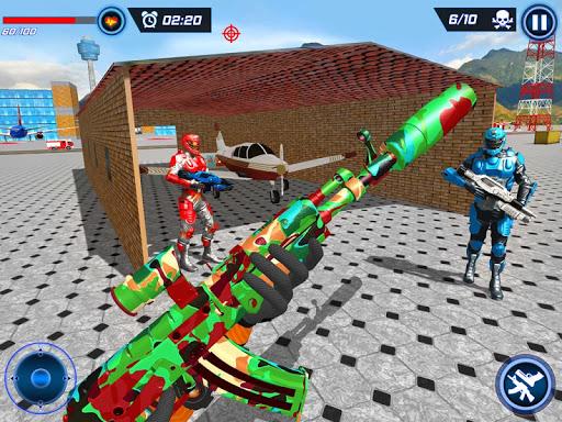 FPS Robot Shooter Strike: Anti-Terrorist Shooting painmod.com screenshots 21