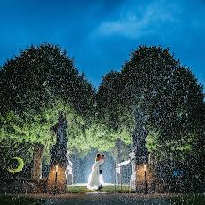 Wedding photographer Alessandro Ghedina (ghedina). Photo of 26.08.2016