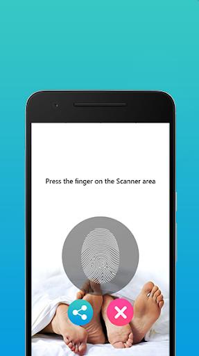 إختبر قدرتك الجنسية - Scanner