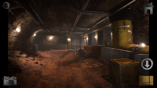 Meridian 157: Chapter 1 (MOD, Paid) v1.1.5 2