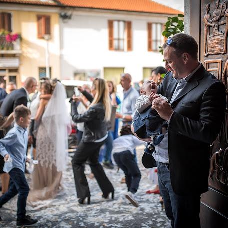 Fotógrafo de bodas Francesco Brunello (brunello). Foto del 22.01.2018