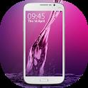 Theme for Galaxy A5 icon