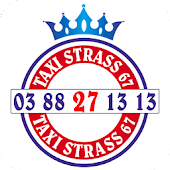 Taxistrass