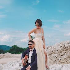Wedding photographer Marina Capova (Marisha21). Photo of 20.06.2016