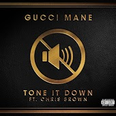 Tone it Down (feat. Chris Brown)