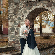 Wedding photographer Olga Dubrovina (fotofelis). Photo of 31.10.2015
