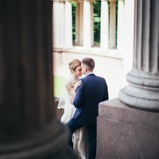 Fotógrafo de bodas Ekaterina Romanova (kateromanova). Foto del 20.06.2017