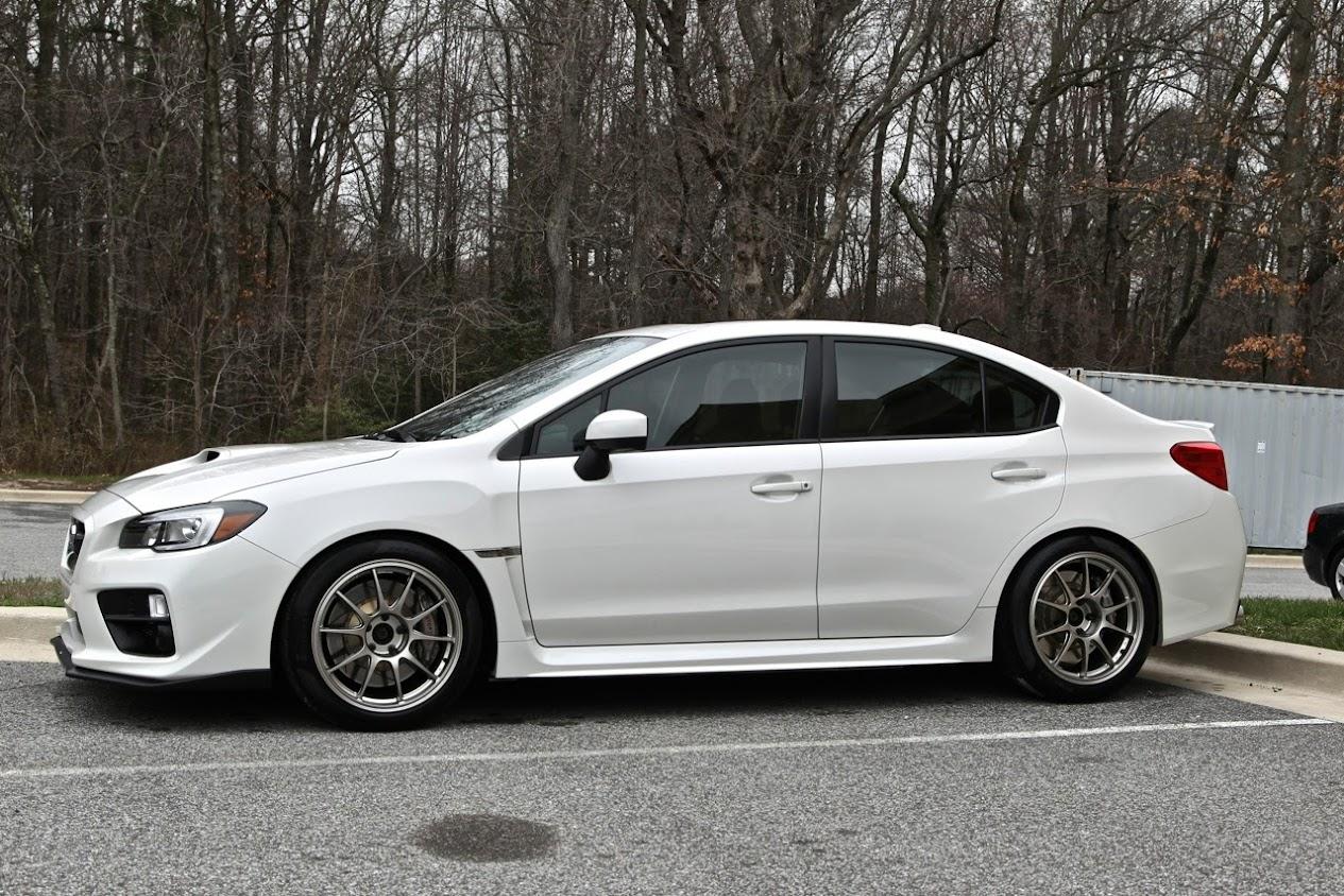 "RaceComp Engineering WRX ""Clubsport"" Build - Subaru ..."
