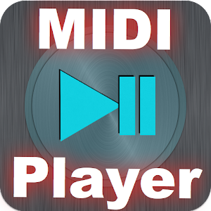 Simple Midi Player Pro