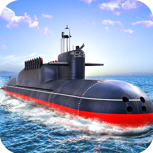 Russian Submarine War Training Driving Academy