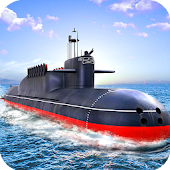 Russian Submarine War Training Driving Academy