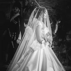 Wedding photographer Isam Khadzh-Ekhya (balkardinec). Photo of 14.10.2017