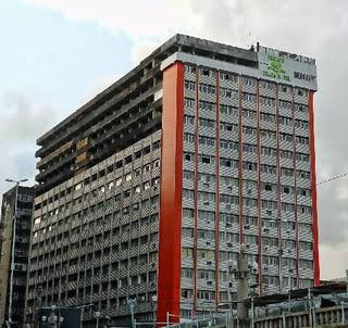 Recife Plaza Hotel