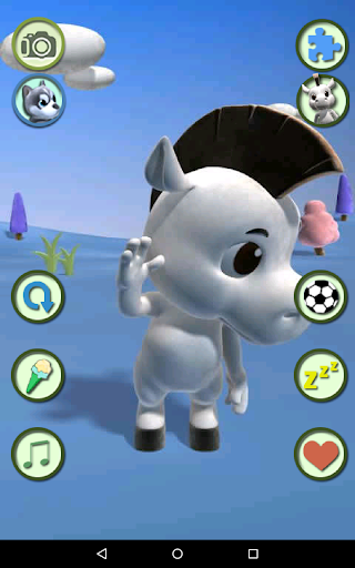 Talking Pony 2.12 screenshots 10
