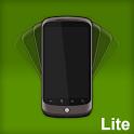 Shake2call Lite icon