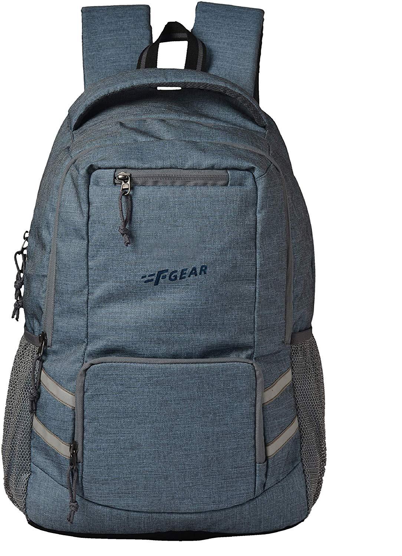 F Gear Intellect 32 Liters Bag