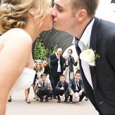 Wedding photographer Salavat Fazylov (salmon). Photo of 02.10.2015