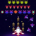 Galaxy Shooter War