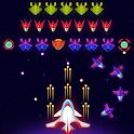 Galaxy Shooter War icon