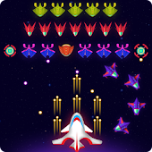 Galaxy Shooter War