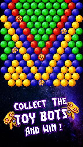 Bubble Bot Shooter screenshot 2