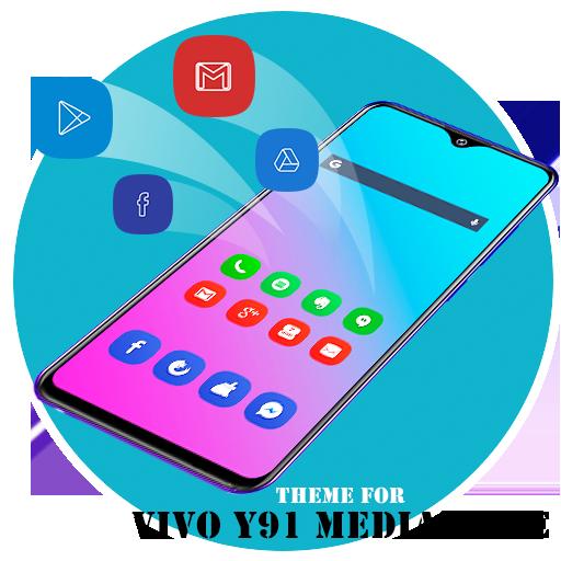 Theme for Vivo Y91 Media Take - Apps on Google Play
