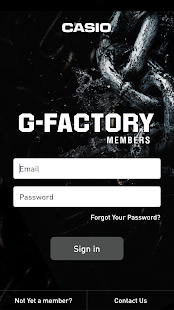 G-Factory- screenshot thumbnail