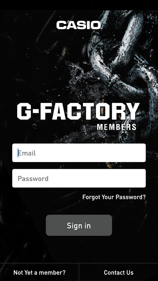 G-Factory- screenshot