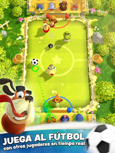 Rumble Stars Fútbol screenshot 7