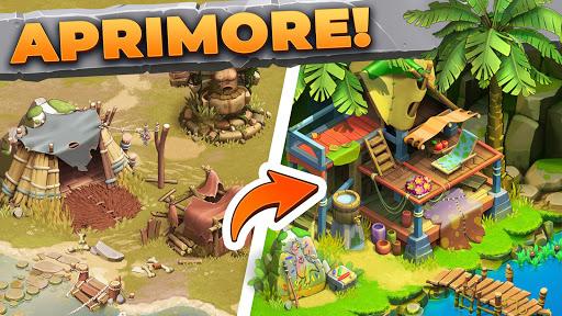 Family Island™ - Aventuras num jogo de fazenda screenshot 3