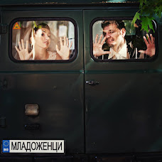 Wedding photographer Todor Tsvetkov (xtosh). Photo of 18.07.2014