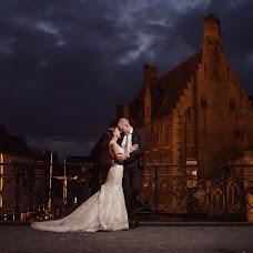 Wedding photographer Anthony Lemoine (anthonylemoine). Photo of 16.12.2015