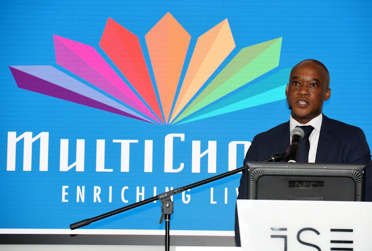 Nearly 2,200 jobs at MultiChoice in line of fire as
