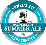 Hawkes Bay Special Reserve Summer Ale