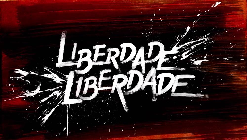 Foto: Liberdade, Liberdade