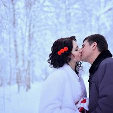 Wedding photographer Yuriy Grechikhin (highresolution). Photo of 14.04.2017