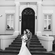 Wedding photographer Yuliya Petrova (Petrova). Photo of 02.07.2018