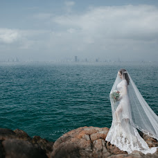 Wedding photographer Tài Trương anh (truongvantai). Photo of 14.03.2018