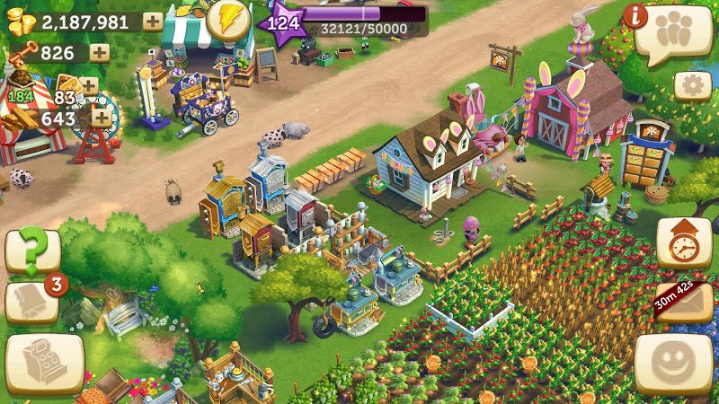 FarmVille 2: Country Escape Screenshot 5