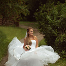 Wedding photographer Natalya Yadrenova (Yadruonova). Photo of 26.07.2013