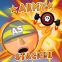 Army Stacker icon
