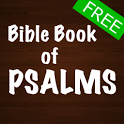 Book of Psalms (KJV) FREE! icon