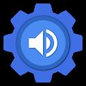 Precise Volume (+ EQ/Booster) icon