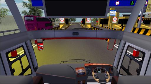 JEDEKA Bus Simulator ID 1.2 screenshots 6