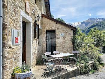maison à Ferrieres (65)