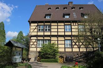 Photo: Schloß Wittringen