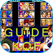 Guide King Of Fightre 97 icon