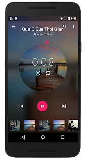 HD Music Lite - Music Player- screenshot thumbnail
