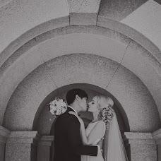 Wedding photographer Nataliya Moskaleva (moskaleva). Photo of 21.10.2014