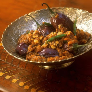Indian Eggplant Side Dish Recipes